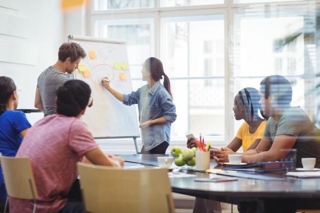 ocena vrednosti podjetja