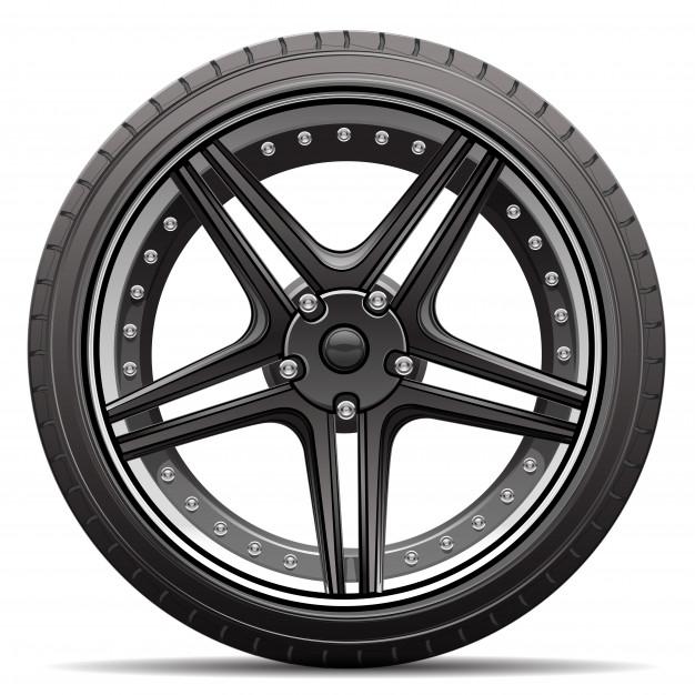 Letne pnevmatike akcija