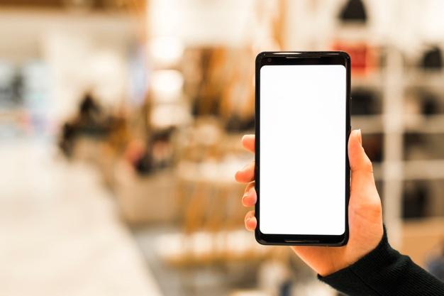 iPhone servis pri okvari telefona