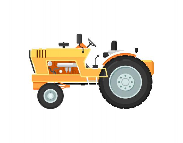 Rezervni deli za traktor