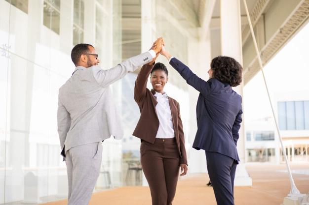 Team Building za podjetja in za posamezne oddelke