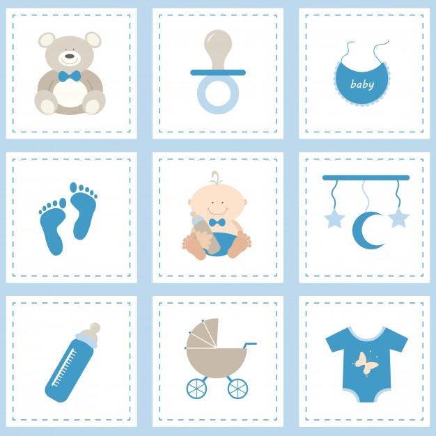 telegram ob rojstvu 1